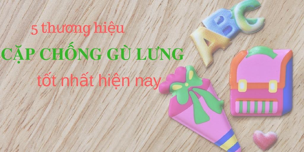 5 thuong hieu ba lo chong gu lung