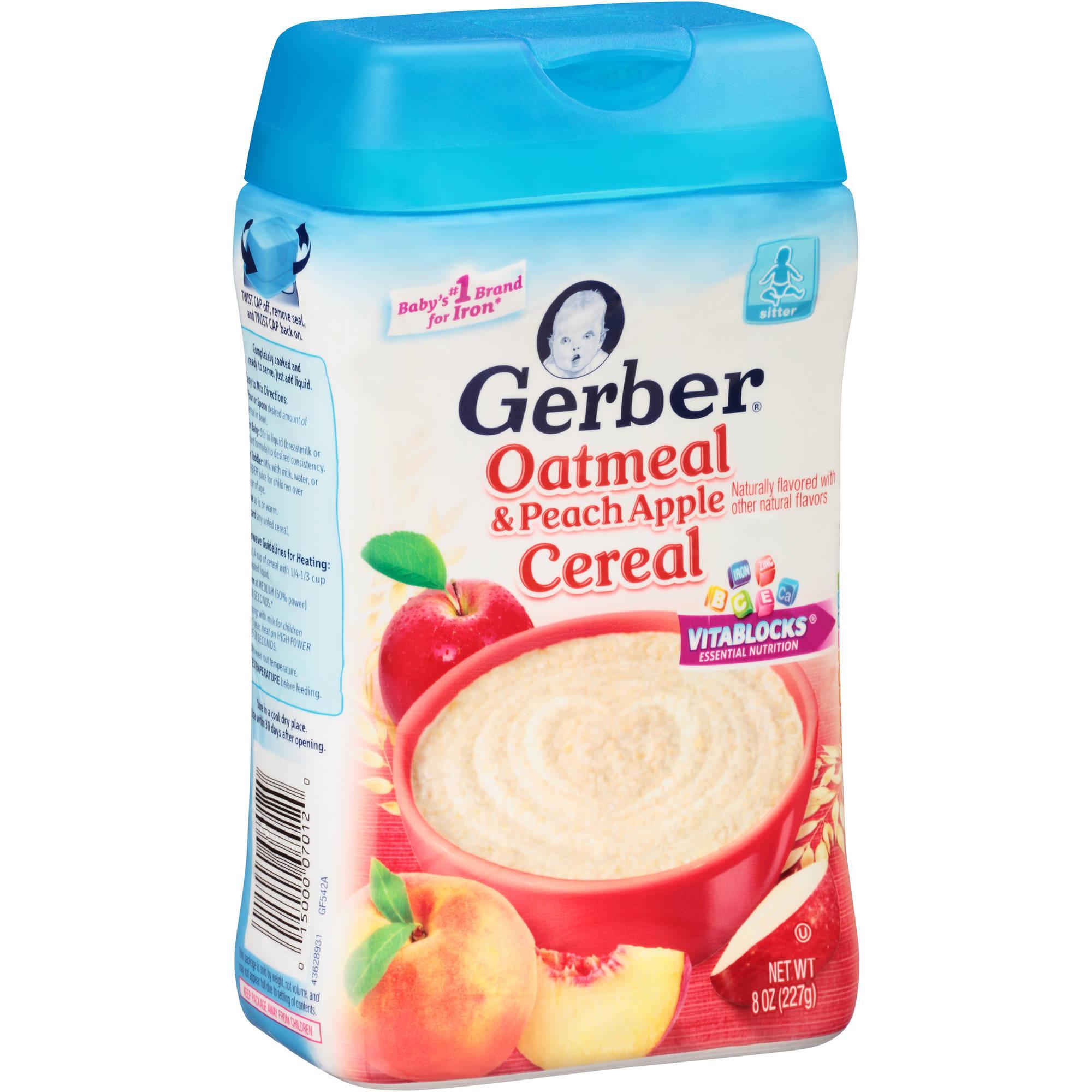 Bột-ăn-dặm-Gerber
