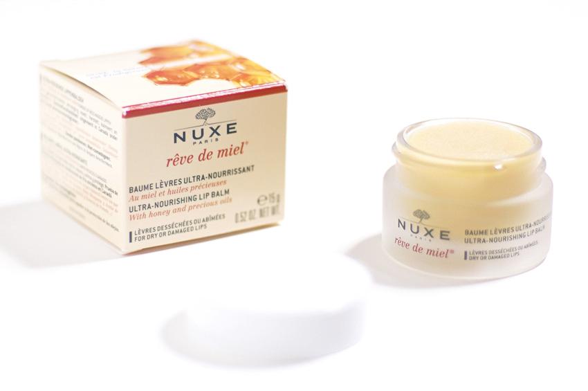 Nuxe-Rêve-de-Miel-Ultra-Nourishing-Lip-Balm